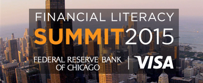 Financial Literacy and Education Summit 2015